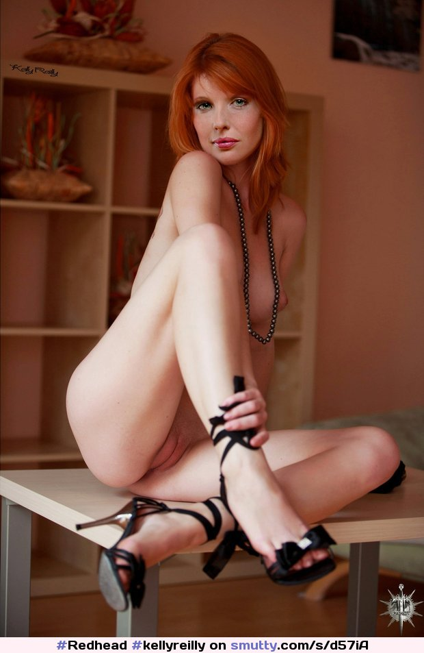 Kelly Reilly Nude pictures#KellyReilly#Redhead