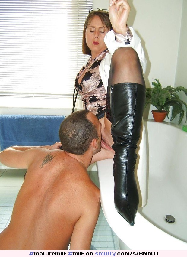Free femdom in boots