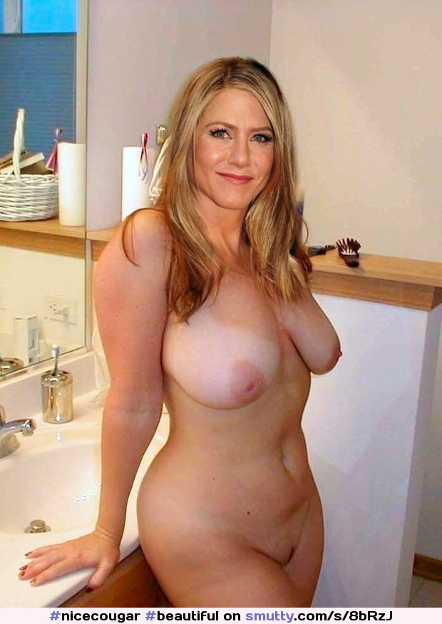 Most beautiful nude mature women