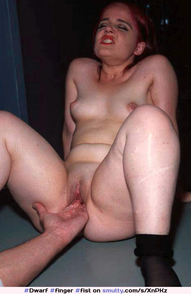 Fist #Twidget #Midget #TwidgetTheMidget #Naked #Spread #porn #pussy ...