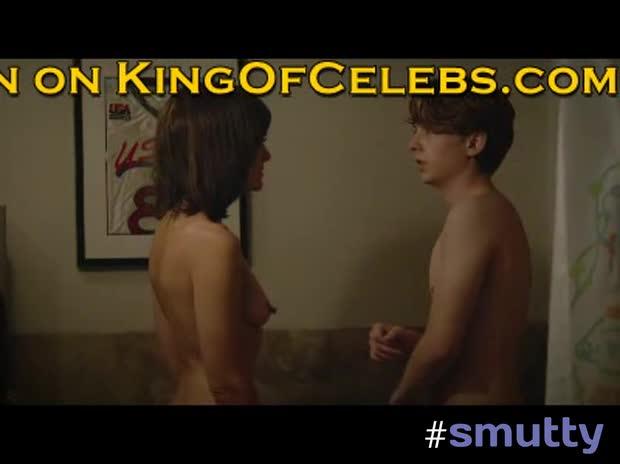 Italian Celebrity Sex Scene