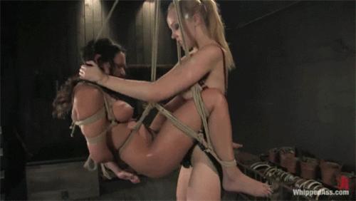 бдсм секс лесбиянок фото